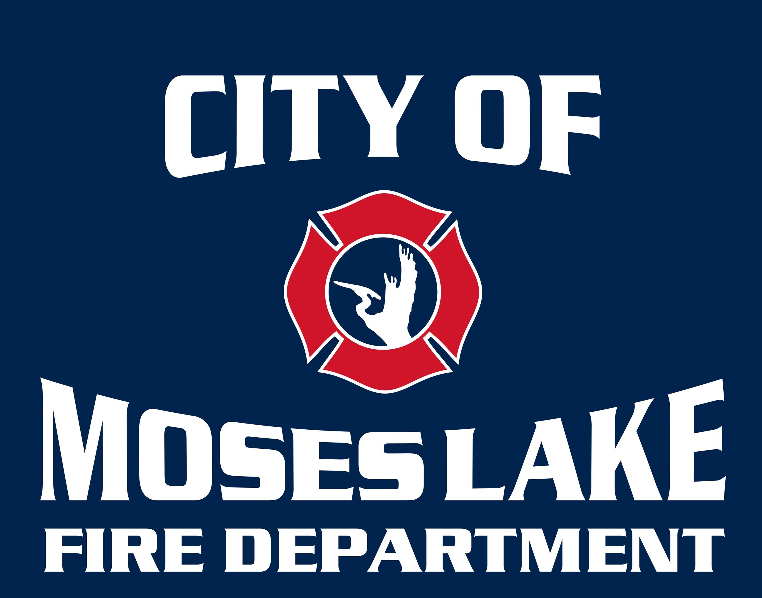 City of Moses Lake Fire Department