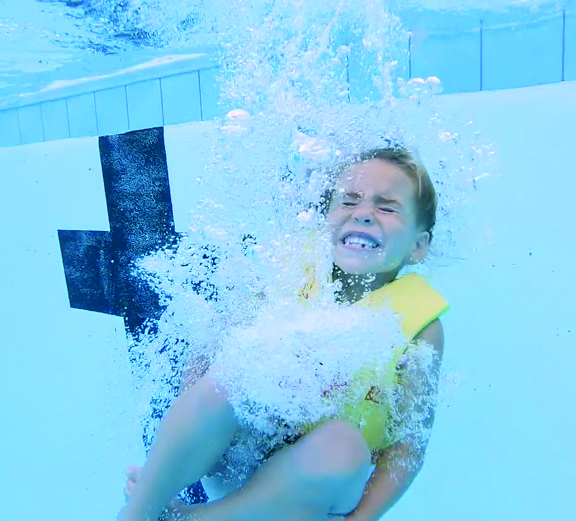 The Surf N'Slide Water Park offers fun for all ages