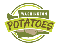 Washington Potato Logo