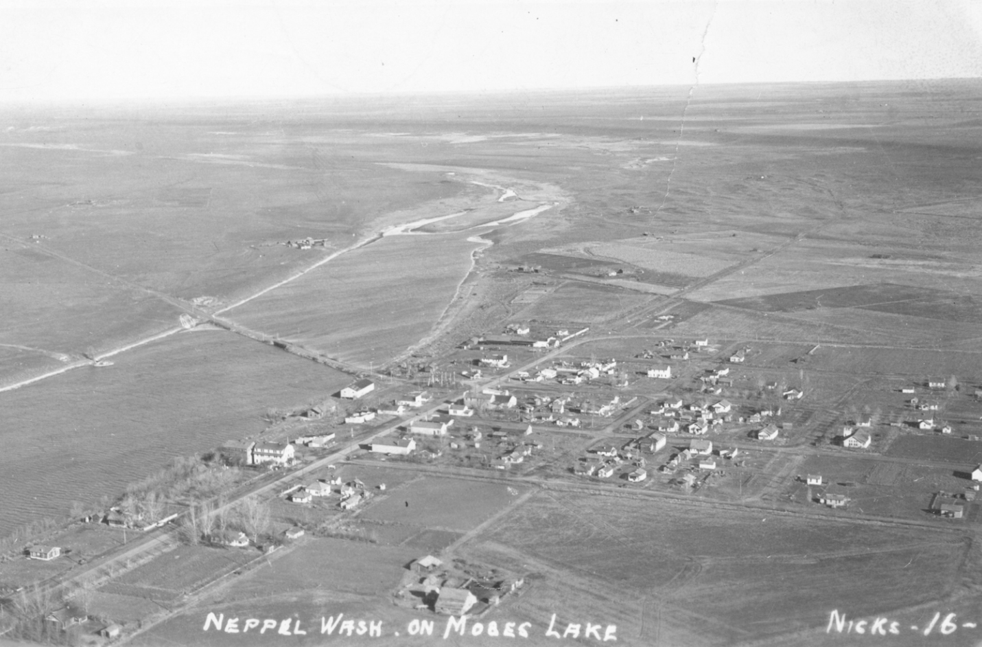 neppel on moses lake